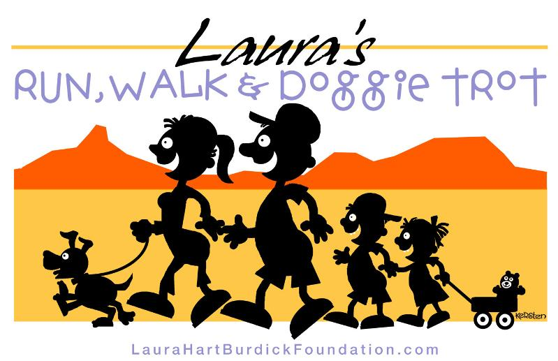 Register For Laura's Run